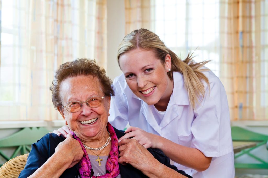 Senior Care in Philadelphia PA