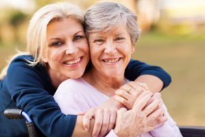 Elder Care in Santa Rosa CA: Mental Health Month