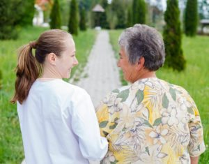Elder Care in Santa Rosa CA: Exercising with Osteoporosis