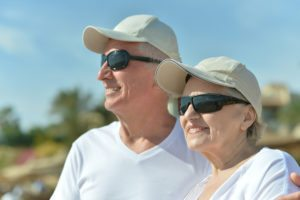 Senior Care in Windsor CA: Can Clothing Protect You from Skin Cancer?
