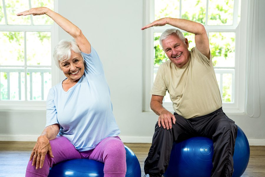 Senior Care in Santa Rosa CA: Starting an Exercise Program