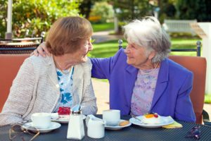 Elderly Care in Healdsburg CA: Encouraging an Active Social Life