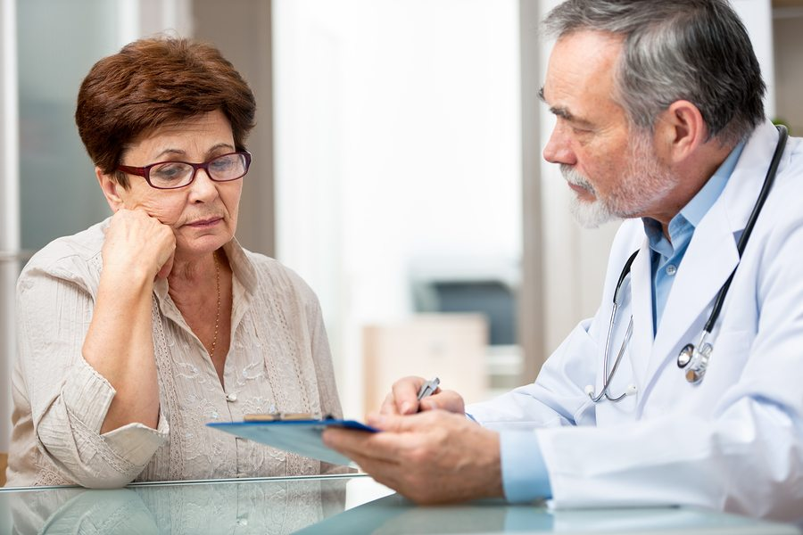 Home Care in Sonoma CA: Meeting Your Parents' Doctors