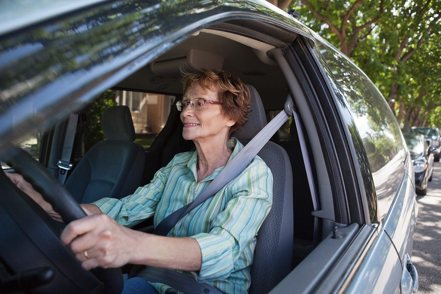 Home Care in Rohnert Park CA: Signs of Unsafe Driving