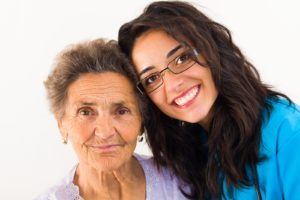 Senior Care in Cotati CA: When an Elderly Loved One Moves In