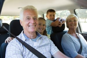 Elderly Care in Sonoma CA: Travel Tips for Seniors with Crohn's or Colitis