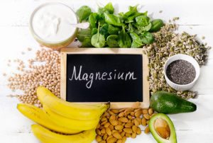 Senior Care in Sebastopol CA: Getting Adequate Magnesium