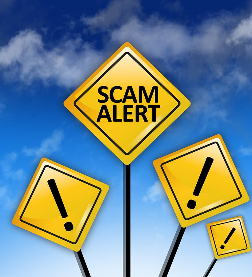 Home Care in Windsor CA: FTC Scam