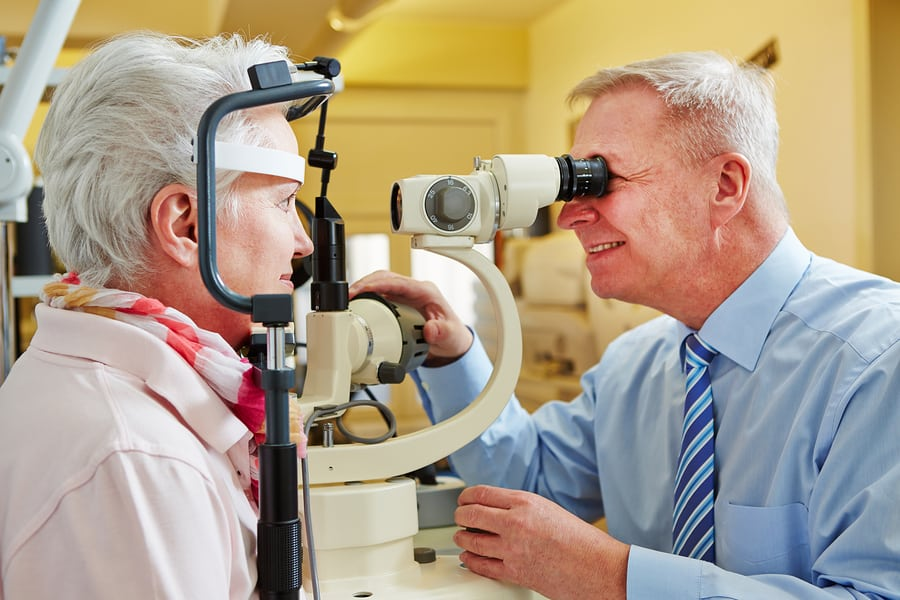 Senior Care in Rohnert Park CA: Diabetes and Eye Health