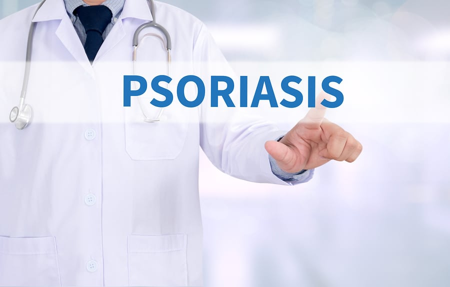 Home Care in Sonoma CA: The Emotional Impact of Psoriasis