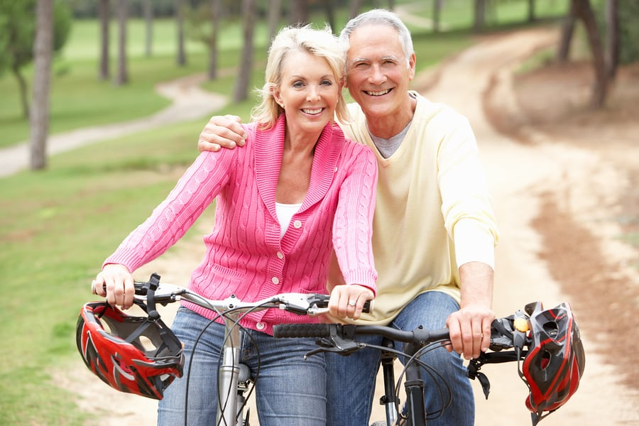 Elder Care in Healdsburg CA: It's Never Too Late to Start Exercising