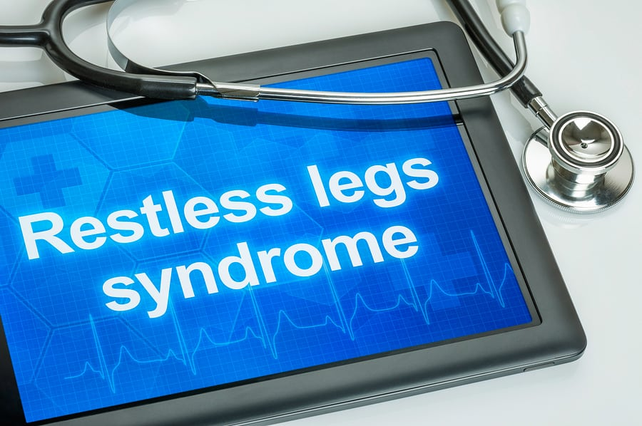 Elder Care in Cotati CA: Symptoms of Restless Legs Syndrome