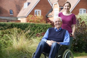 Caregiver in Sebastopol CA: How to Know if Your Dad Needs a Caregiver