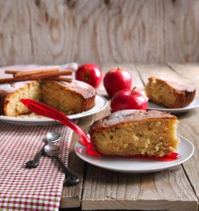 Senior Care in Cotati CA: Healthy Vegan Baking Swaps