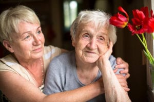 Elder Care in Novato CA: National Family Caregivers Month