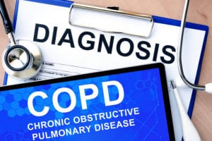 Home Care Services Santa Rosa CA - 5 Signs and Symptoms of COPD You Should Know