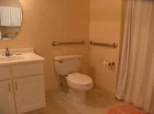 Home Care Healdsburg CA - What Do You Know About Bathroom Safety and Seniors?
