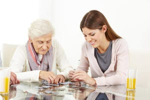 Elderly Care Santa Rosa CA - How to Have an Energizing Day with an Elderly Parent
