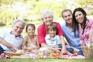 Home Care Services Oakmont CA - Four Ways Food Poisoning Happens During Picnic Season