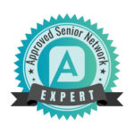 Expert Member of the Approved Senior Network