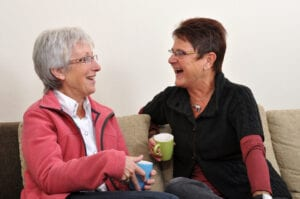 Home Care Services Cotati CA - Why is Connection Important for Older Adults?