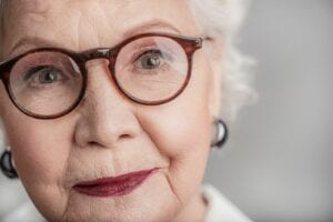 Elderly Care Healdsburg CA - What if She's Scared it's Dementia?