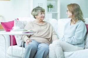 Homecare Santa Rosa CA - How Do You Balance the Help You're Giving Your Senior?