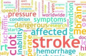 Home Care Cotati CA - Tips for Elderly Adults to Lower Their Risk of Having a Stroke