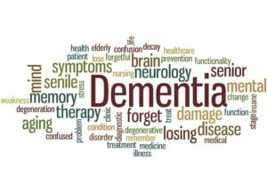 Elderly Care Sonoma CA - How Can Elderly Care Help with Dementia?