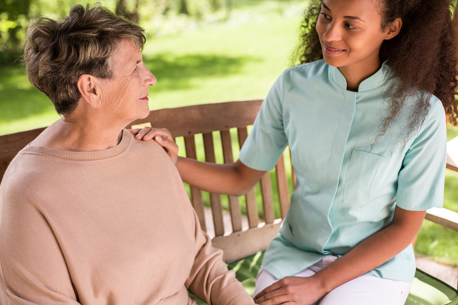 Home Care in Santa Rosa CA