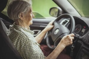 Elder Care Novato CA - What Makes Your Senior Less than Safe on the Road?