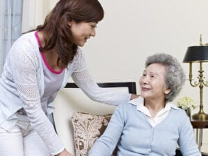 Homecare Oakmont CA - Conserving Energy with COPD