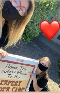 Home Care Services Santa Rosa CA - Home – The Safest Place to Be