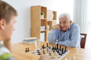 Elder Care Rohnert Park CA - Activities Your Teens Love That Can Help Them Connect to Your Dad