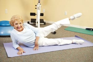 Homecare Sebastopol CA - What Does Your Senior Need to Do to Be More Active?