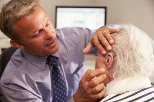 Senior Care Sebastopol CA - Helping Your Senior with Hearing Loss