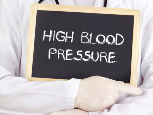 Elder Care Healdsburg CA - What Might Contribute to High Blood Pressure?