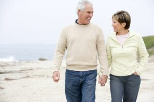 Elderly Care Petaluma CA - Helping Your Senior Parent Maintain his Balance