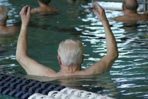 Home Care Services Cotati CA - Great Ways for Your Elderly Parent to Incorporate Fitness Into Their Life