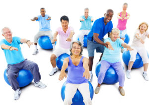 Elderly Care Santa Rosa CA - Make Your Exercise Goals Part of Your Parents' Care Plan
