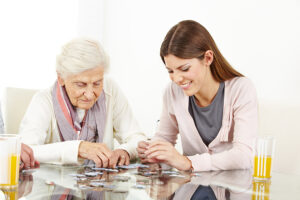 Home Care Services Petaluma CA - Strategies to Help with Cognitive Improvements