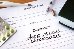 Senior Care Oakmont CA - Deep Vein Thrombosis and Your Senior