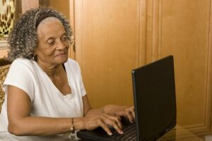 Homecare Novato CA - Keep Your Senior Social During the Pandemic