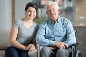 Homecare Rohnert Park CA - Homecare Steps in When You Go to Work