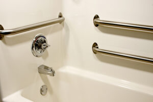 Elderly Care Windsor CA - Immediate Steps to Take After Your Elderly Mom Falls in the Shower