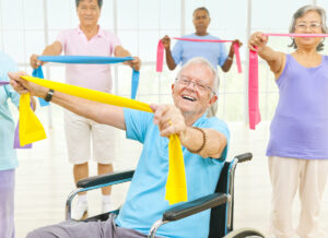 Home Care Rohnert Park CA - Ways Seniors Can Reduce The Risk Of Stroke